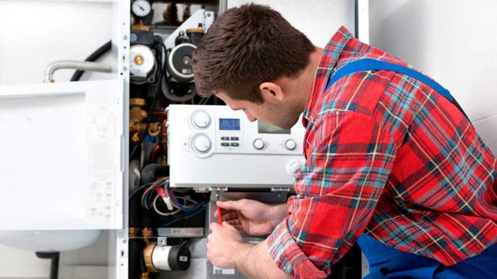 Boiler Maintenance Middlesex